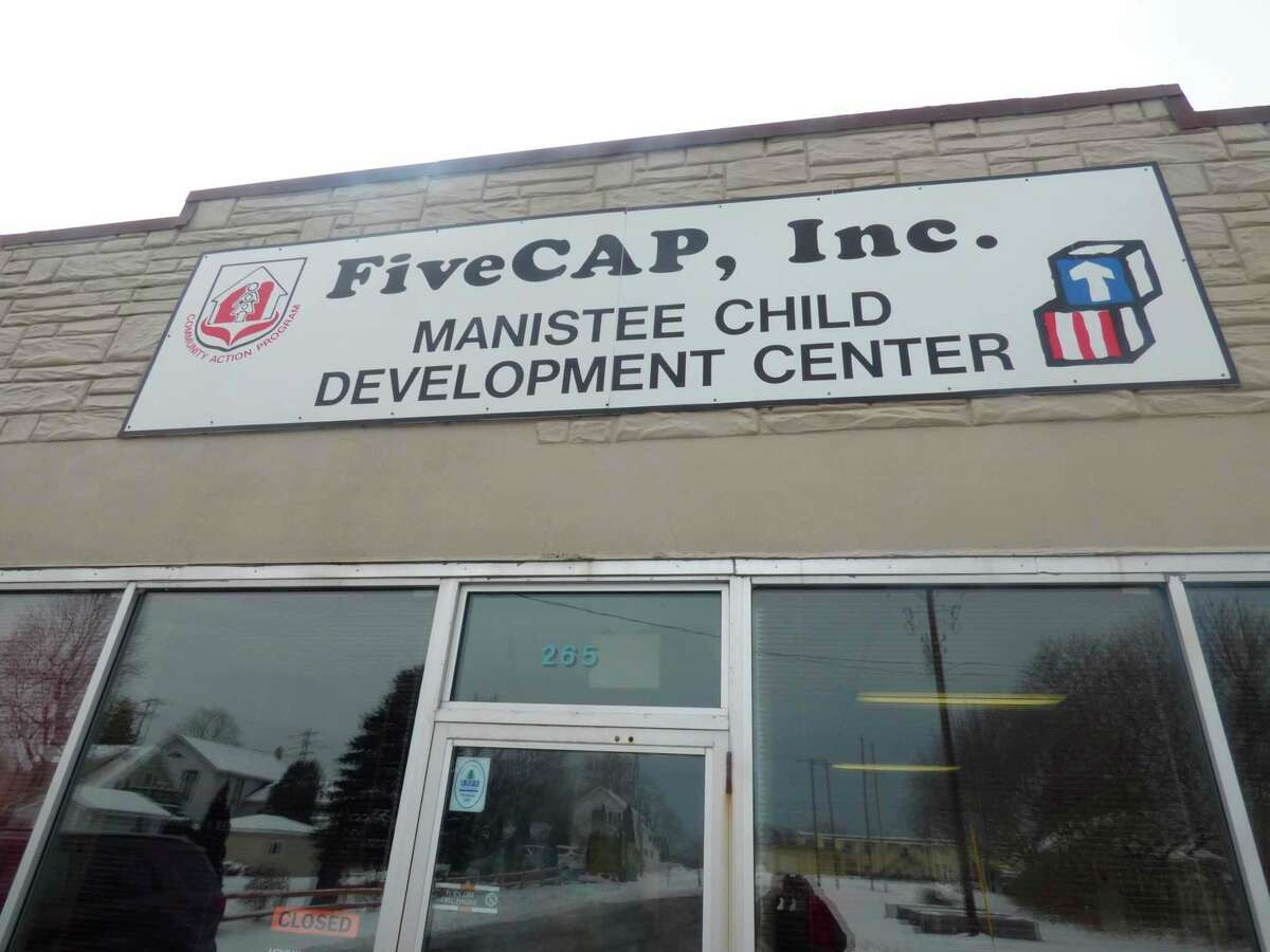 FiveCAP, Inc. will make a CSFP food distribution on April 14. (File Photo)
