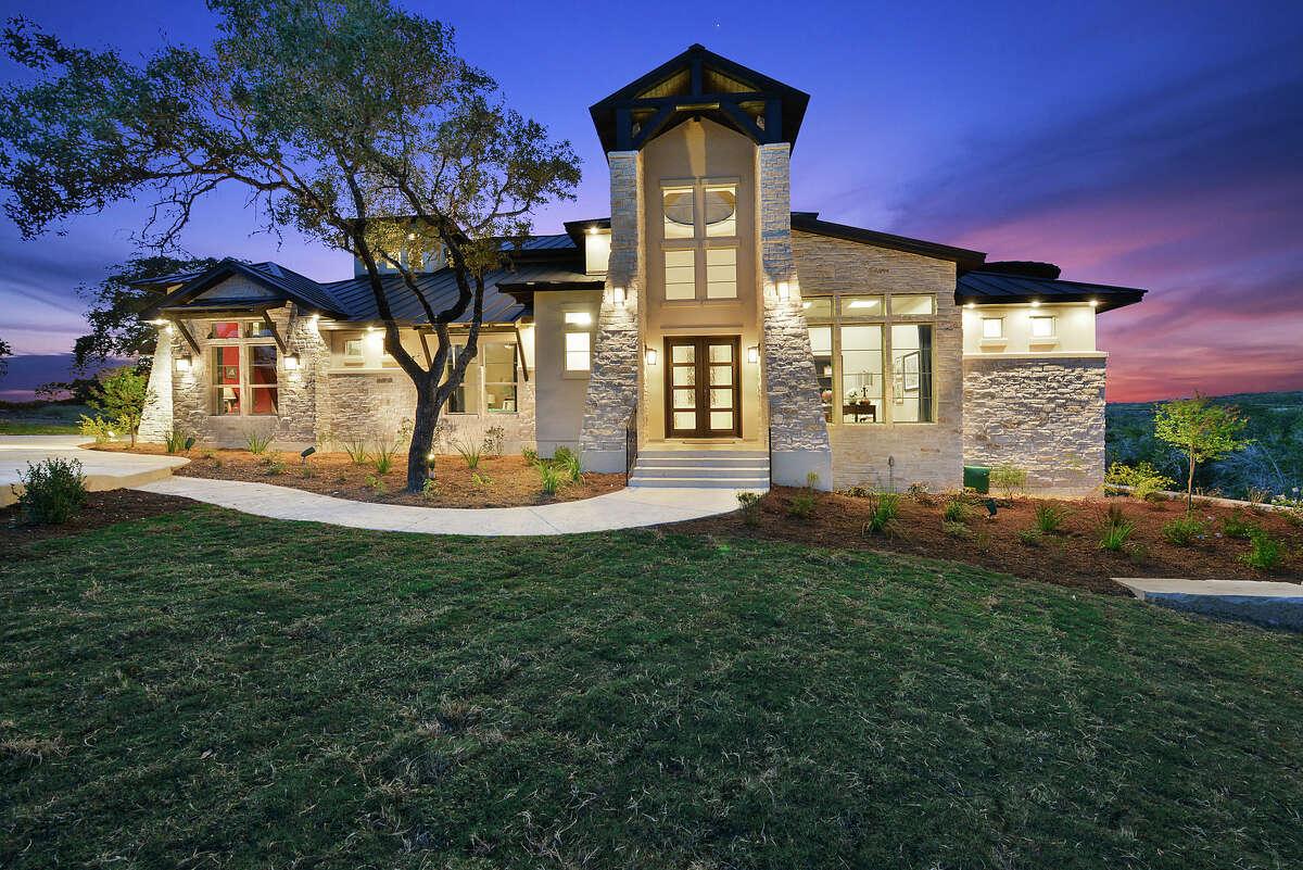Weston Dean: 5732 Heidrich Court New Braunfels Texas 78232
