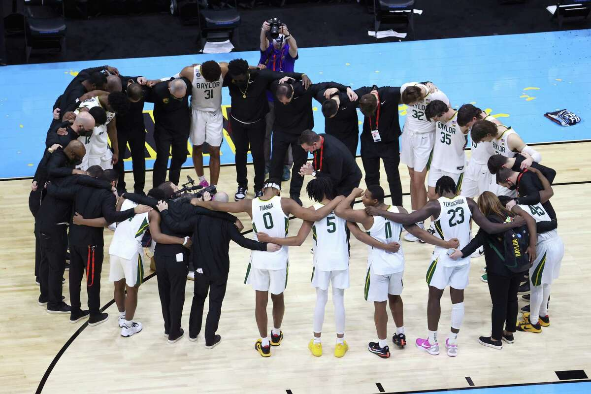 In many ways, Baylor has come full circle to meet Gonzaga for the national title.