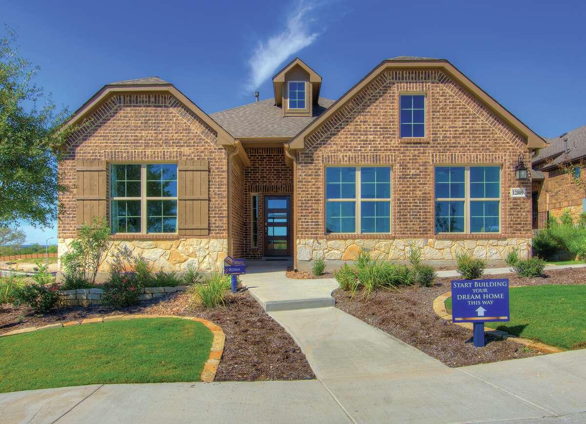 Sitter Homes: 102809 Big Tank Ranch