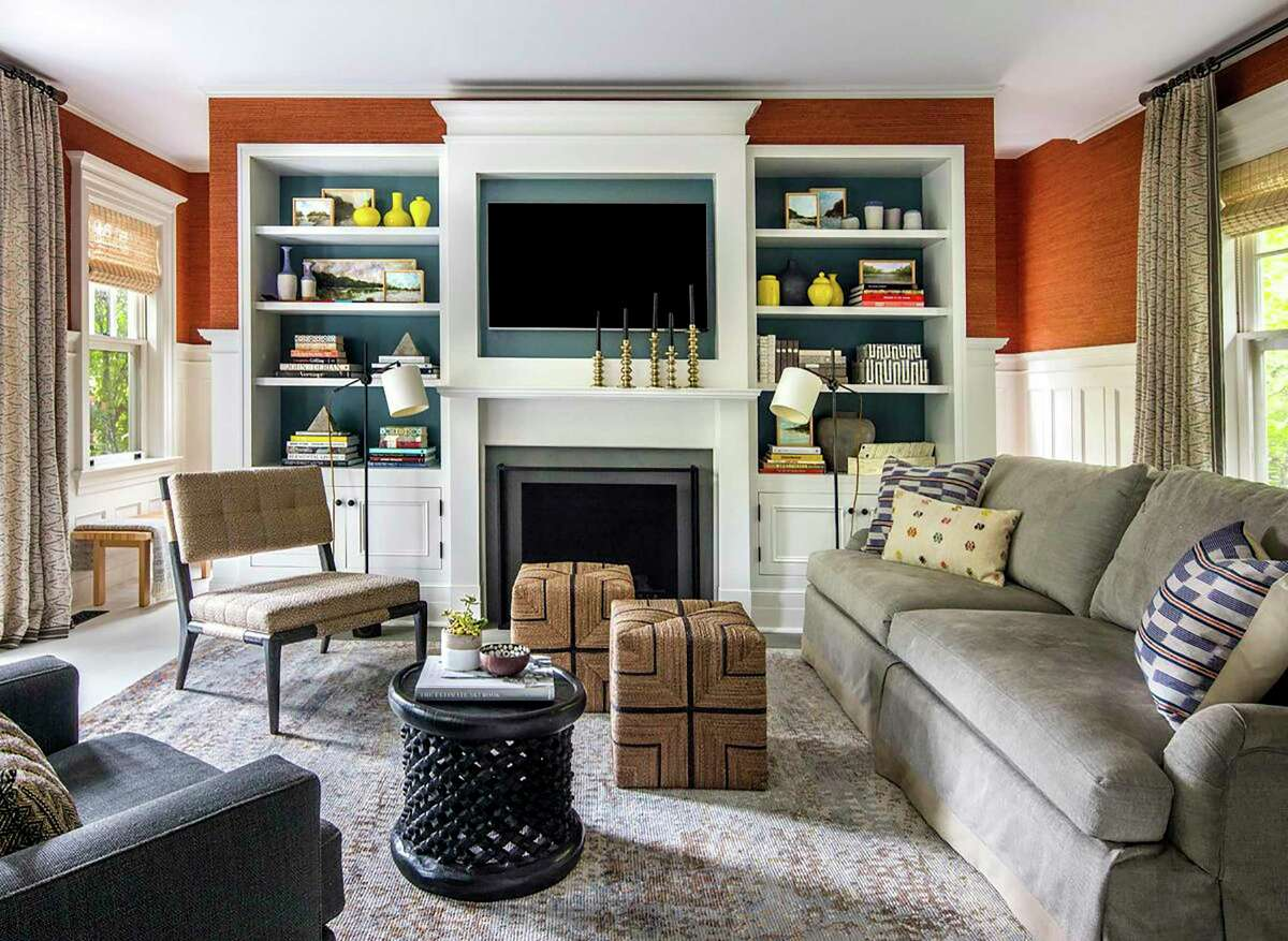 A spring cleanup and decor refresh has always been a mood lifter. Designer Thom Filicia's advice is to be brave. As he puts it, the new year is a chance to create spaces that let you live your most beautiful life.