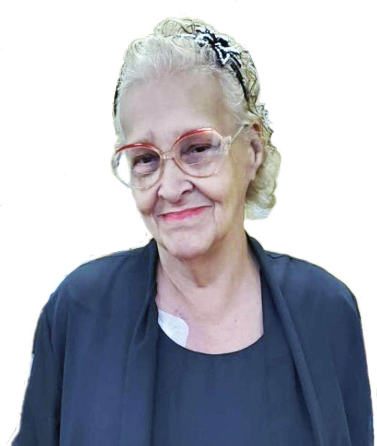 Maria Teresa Hernandez