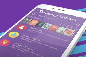 The Danbury Public Library has launched an app that allows patrons to browse the library's catalog, online resources and more.