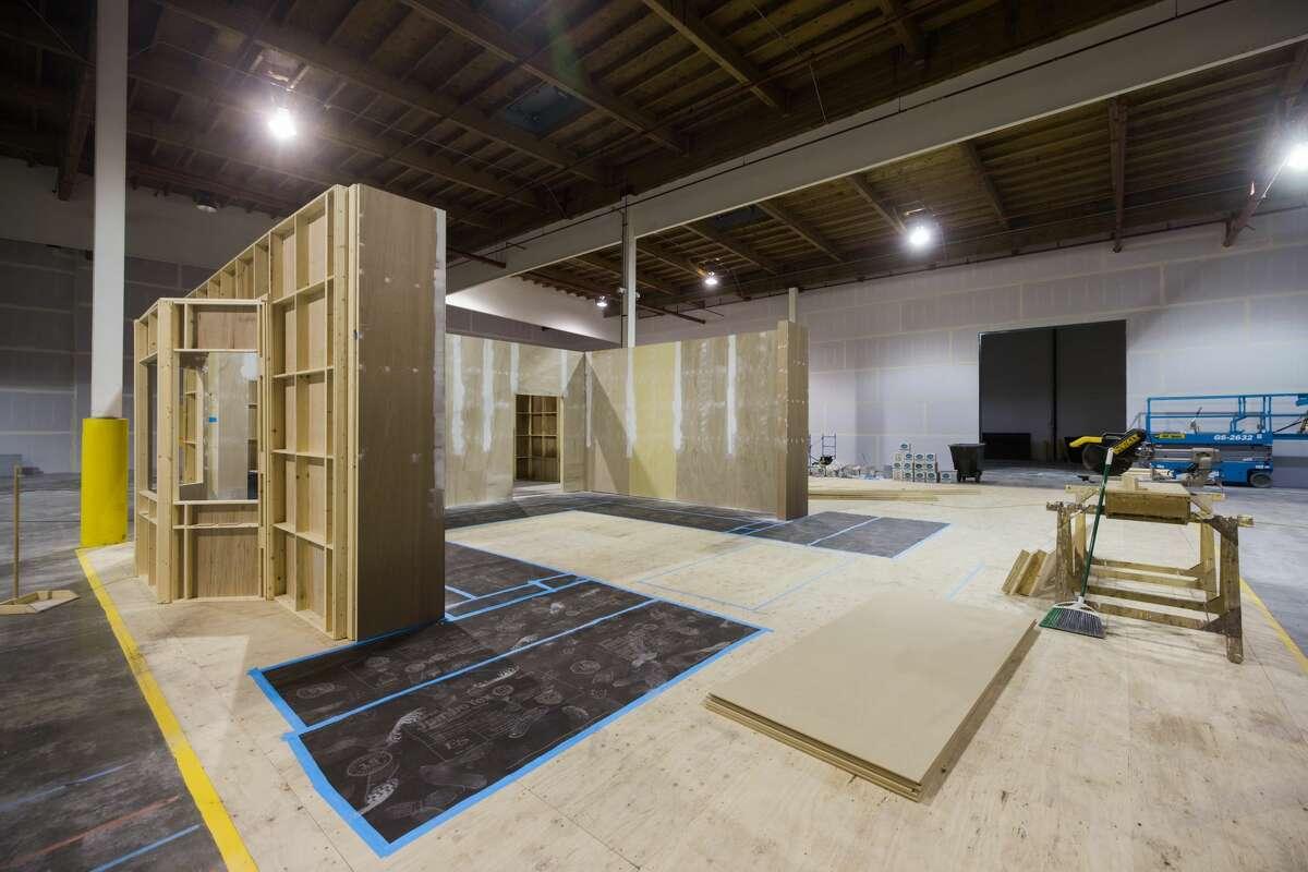 King Co. opens new film studio on Harbor Island