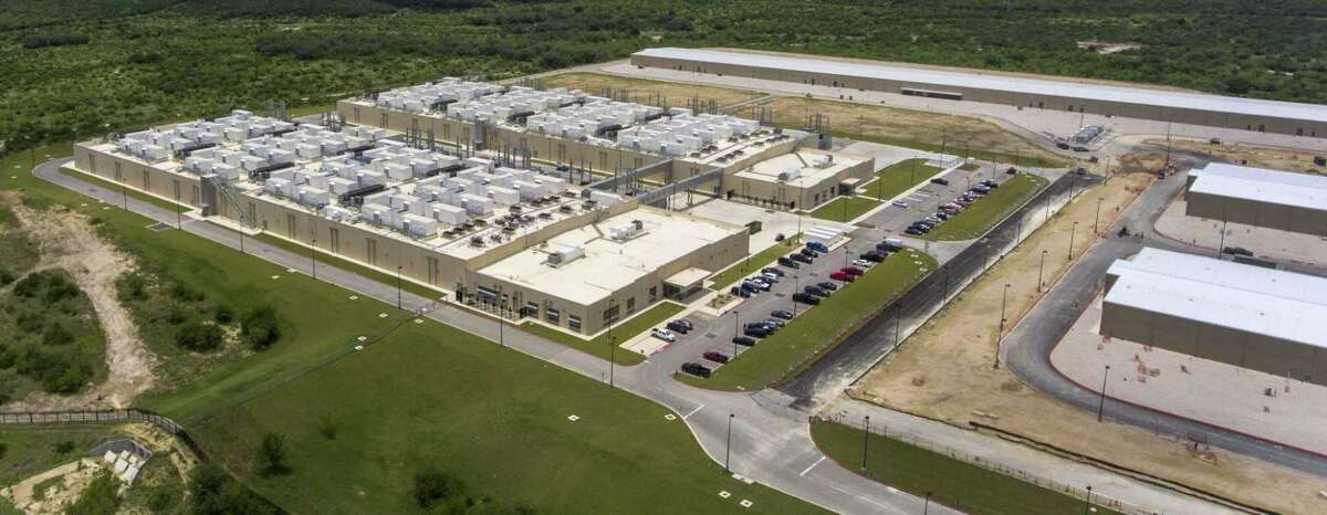 Microsoft Corp. purchased 158 acres in 2015 in the Texas Research Park on the far West Side.