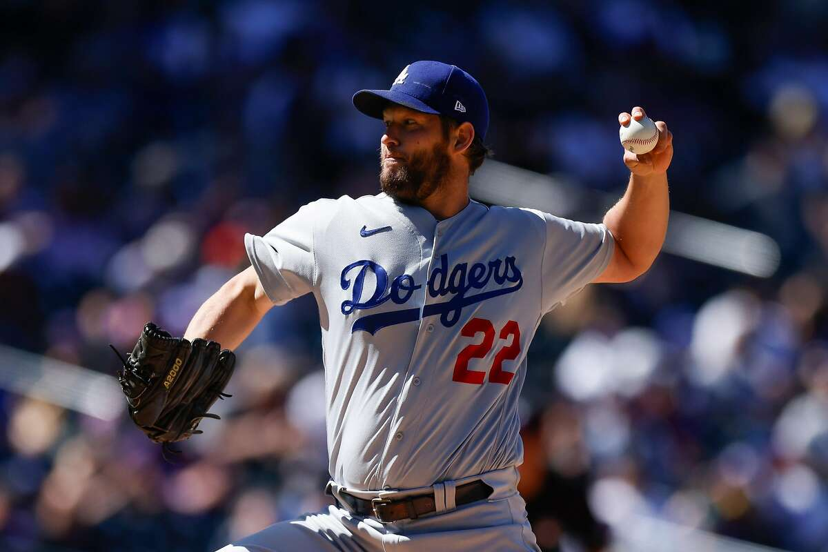 Clayton Kershaw is scheduled to start for the Dodgers when they take on the A's at the Coliseum at 6:30 p.m. Tuesday (NBCSCA/960).
