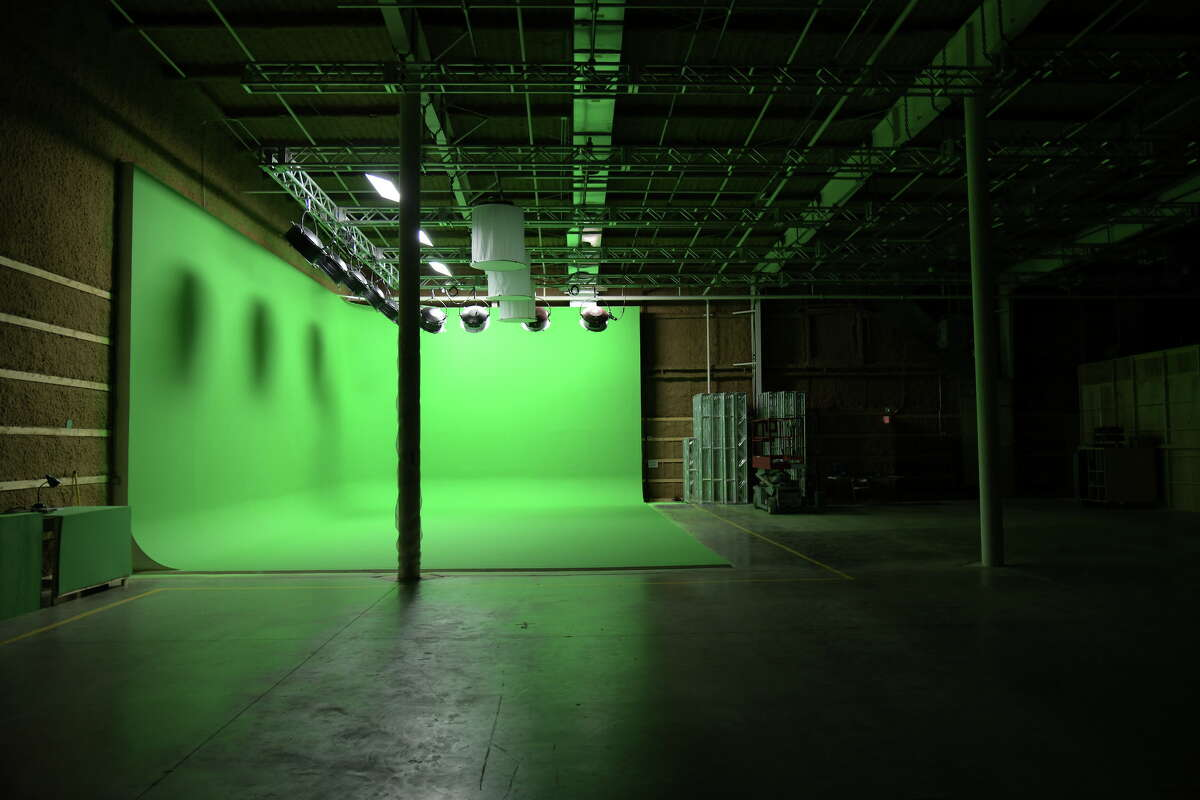 A new film studio is coming to iPark 84, the former IBM campus in East Fishkill, with more details to come before August. It will join Orange County's Umbra Stages, pictured here, who is planning to double its sound stages to a total of six in both Newburgh and New Windsor.