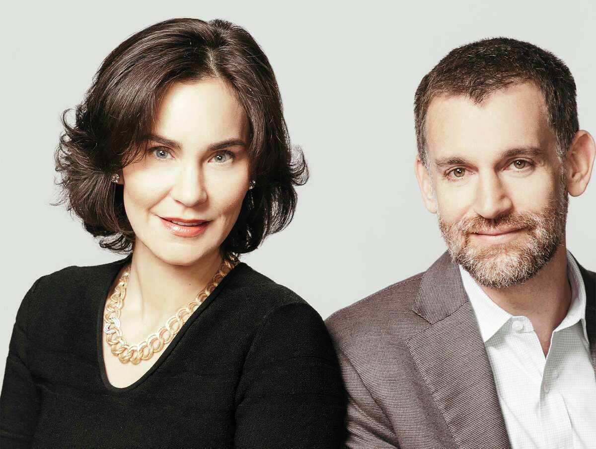 """Laura and John Arnold, billionaire philanthropists committed to donate 5% of their wealth annually as part of an effort to encourage increased, timelier donations to charities. The Arnolds are the first billionaires to sign on to the advocacy organization Global Citizen's """"Give While You Live"""" campaign, which calls on the world's billionaires to give at least 5% of their wealth every year to a cause."""