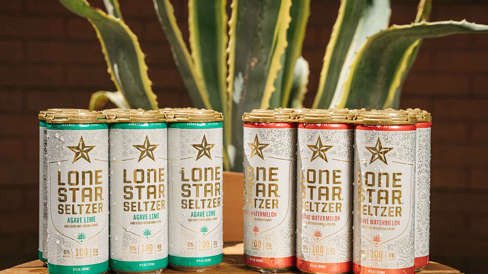 Lone Star Brewing releases agave hard seltzer this month