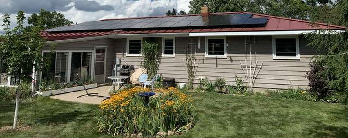 Grow Solar Metro East has a 2021 goal of adding more than 650 kW of solar - enough for about 65 properties. A free online program is planned at 4 p.m. April 12.