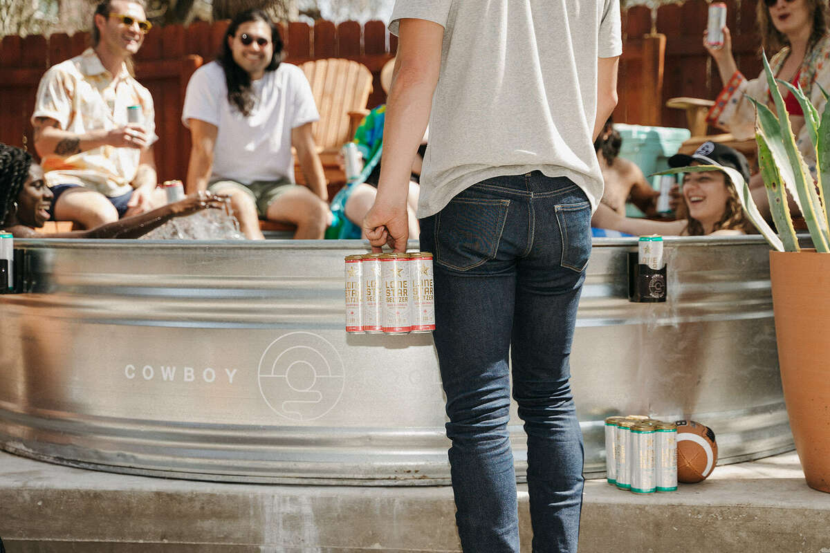 Lone Star Agave Seltzers, in Agave Lime and Agave Watermelon, are available at San Antonio stores and bars now. The new Lone Star Brewing product is inspired by taste profiles that are known to Texans, the company announced Tuesday.