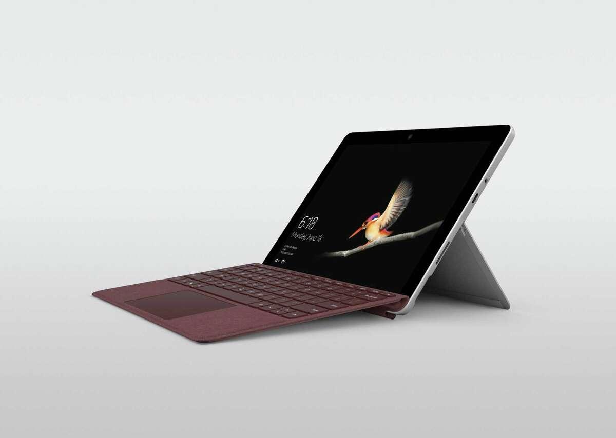Microsoft's Surface Go is a thin, light Windows 10 PC that doubles as a tablet and a laptop. Most of Window 10'sptions for resetting can be quite handy in recovering a failing system.