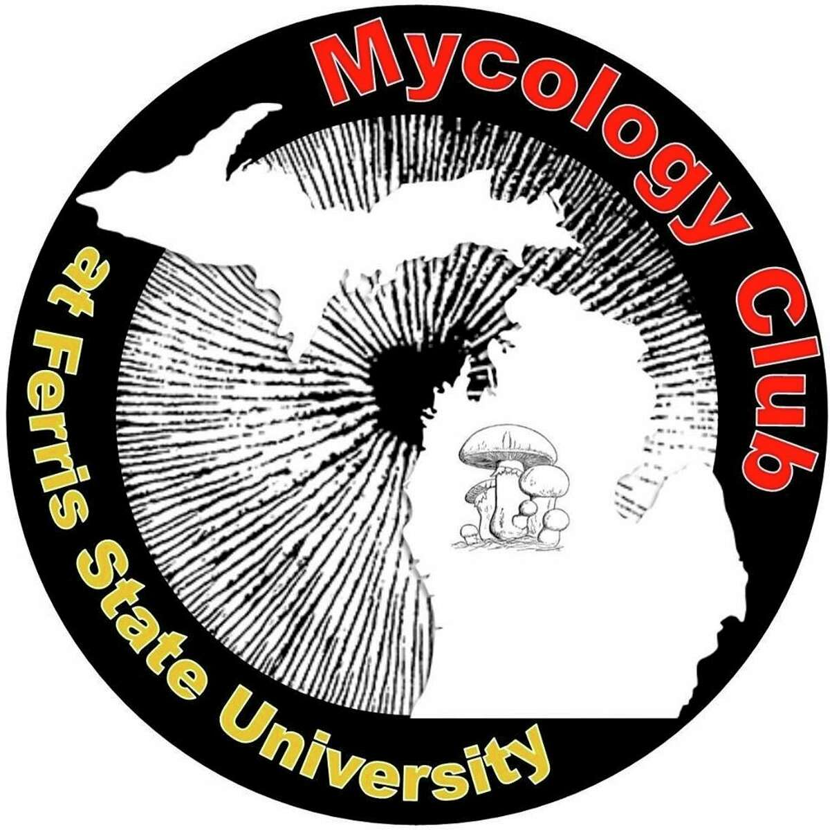 Ferris State will offer a new course on Mycology in fall '21. (Photo courtesy/Scott Herron)