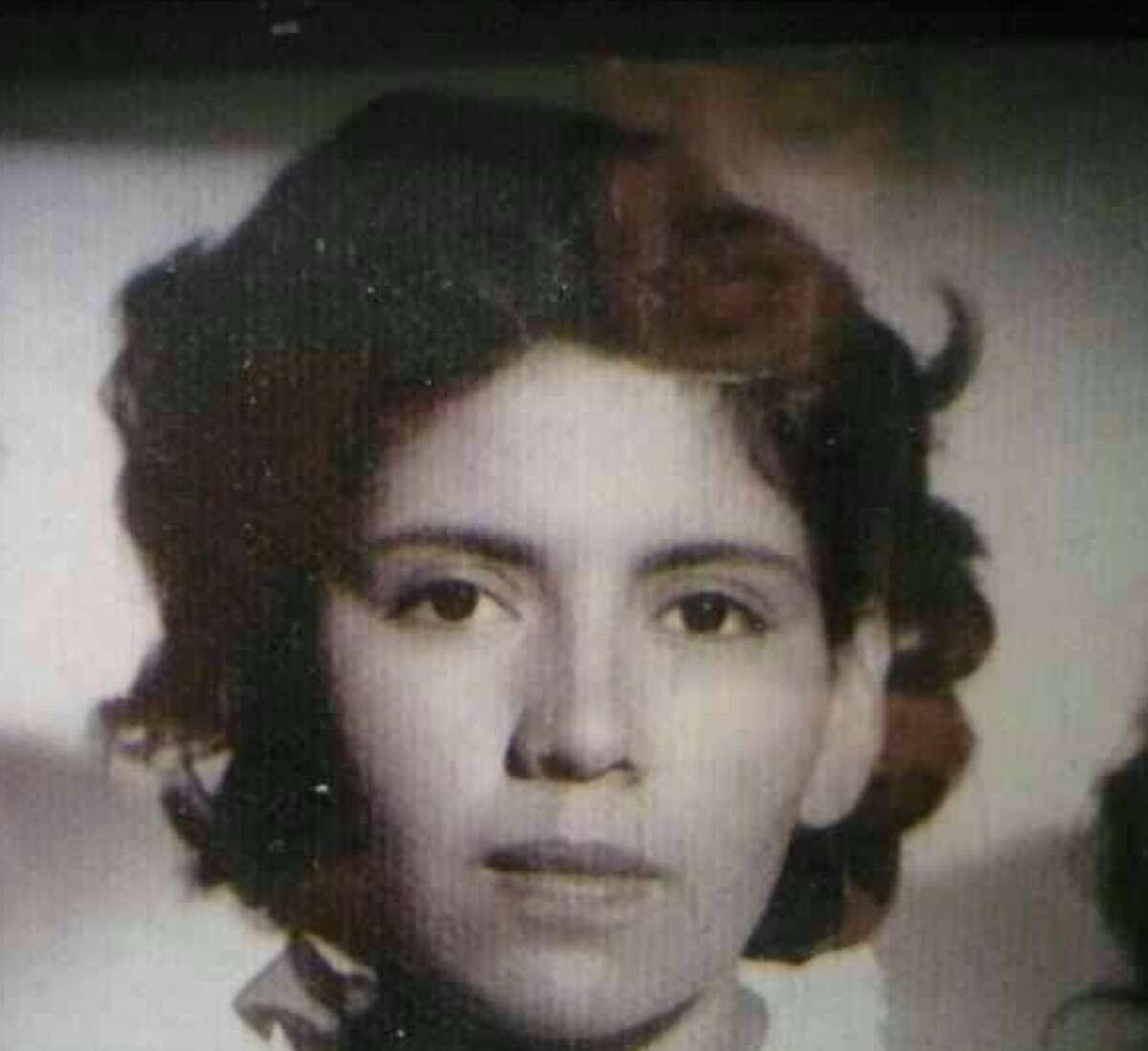 Julia Morales