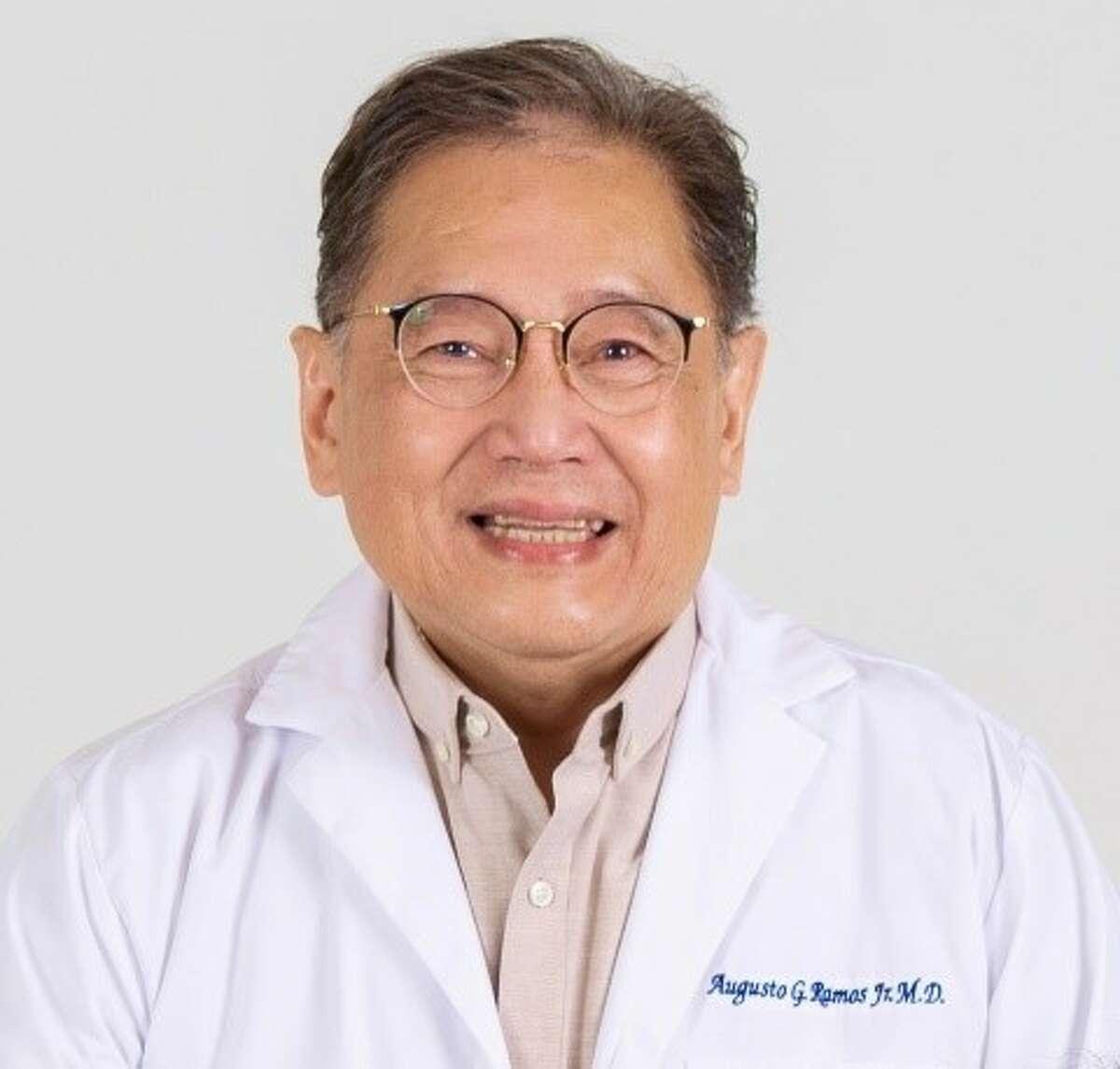 Dr. Augusto Patricio Gueco Ramos, Jr