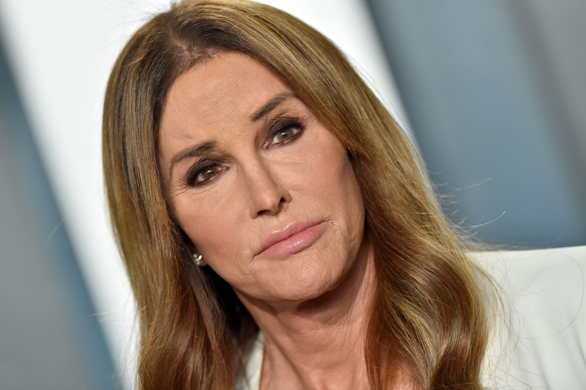 Caitlyn Jenner is officially running for California governor