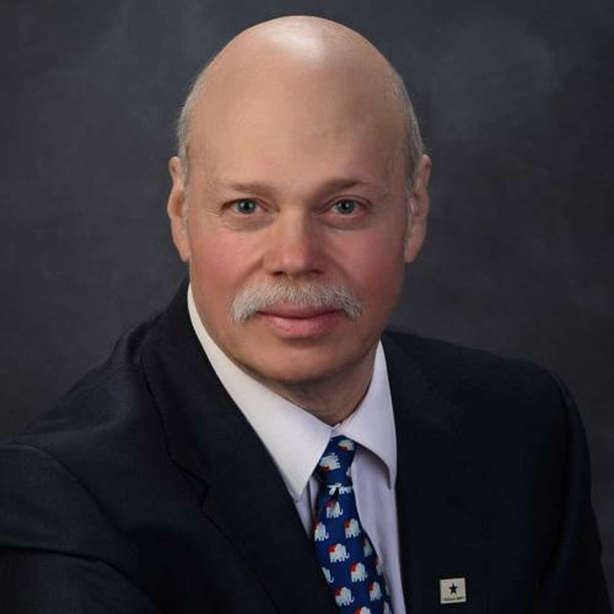 Jeff Larson is running for the Clear Creek ISD District 4 seat against incumbent Page Rander.