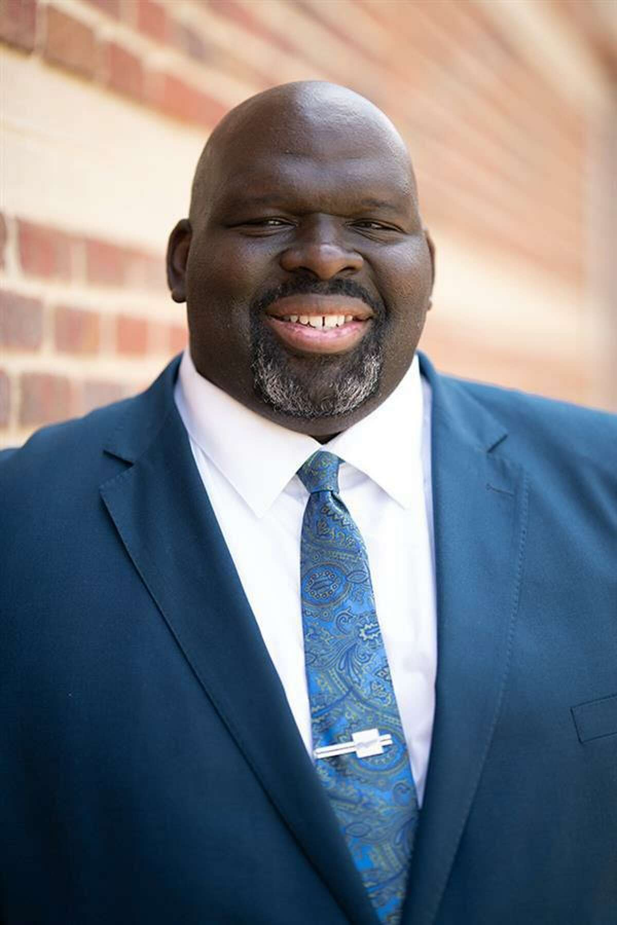 Dr. Roosevelt Nivens was named the lone finalist for Lamar CISD's superintendent position by the district's board of trustees on Tuesday, April 6. He has spent 24 years in public education.
