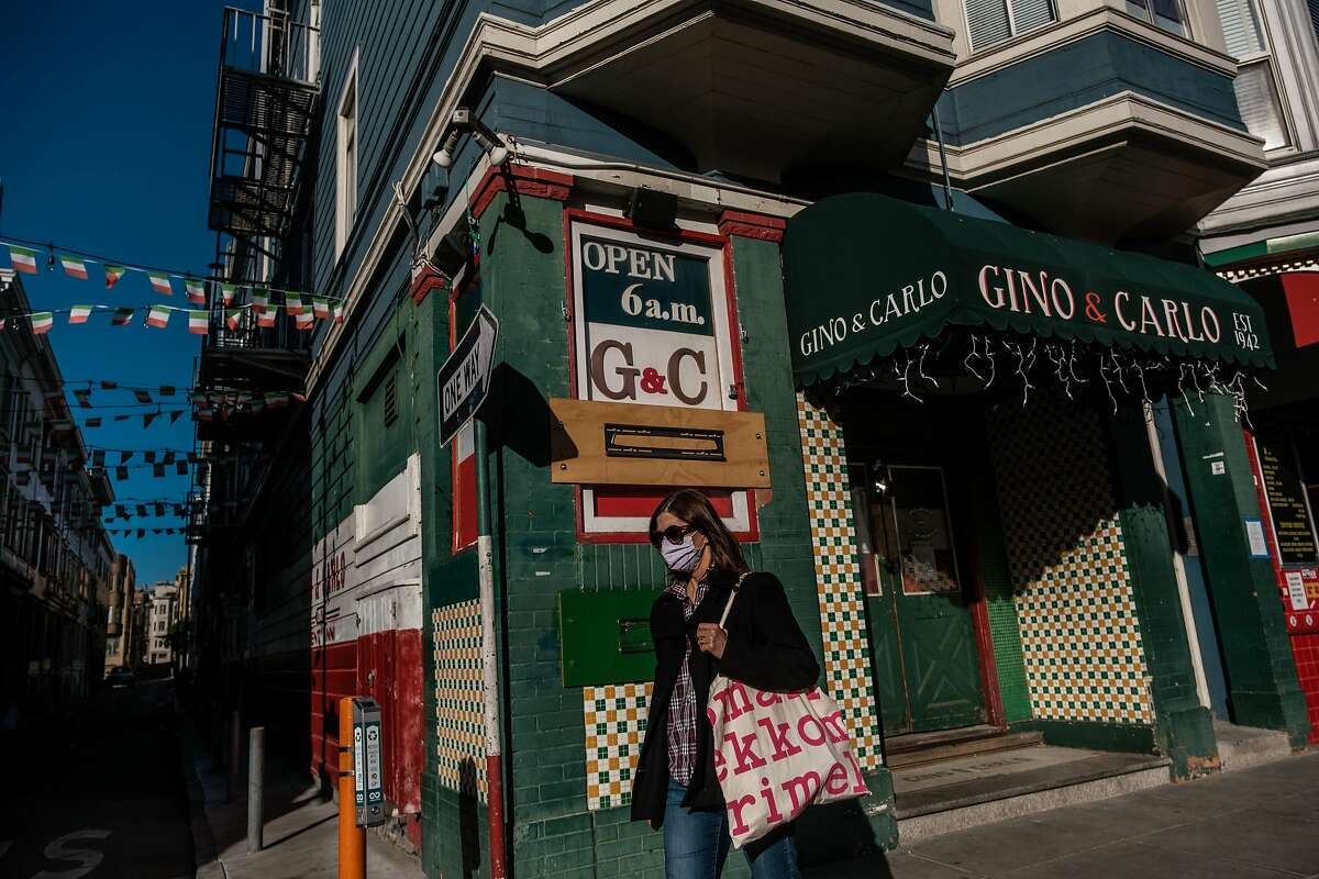 Witnesses say former professional boxer Pat Lawlor punched an 18-year-old man on Friday who would not leave the 21-and-over outdoor seating area of Gino & Carlo Cocktail Lounge in North Beach.