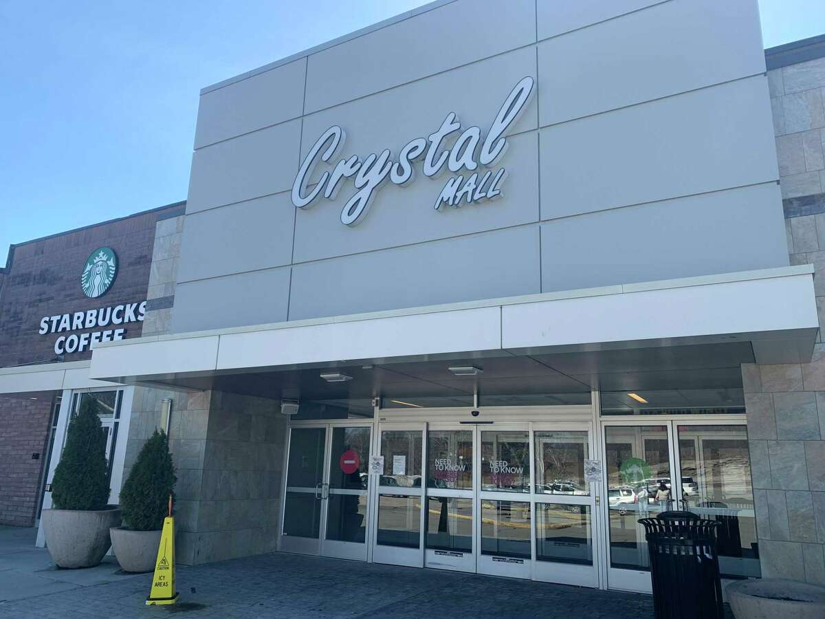 With the future of shopping malls unclear, Waterford officials are looking to plan for the next iteration of the Crystal Mall's life.