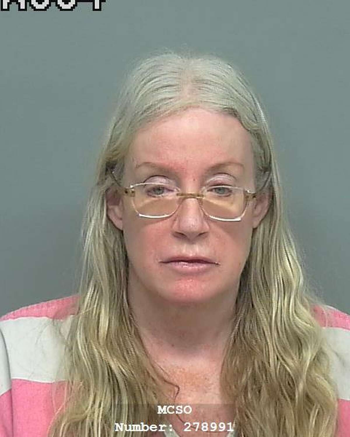 Barbara Ann Kenney, 57, of Spring, is charged with murder.