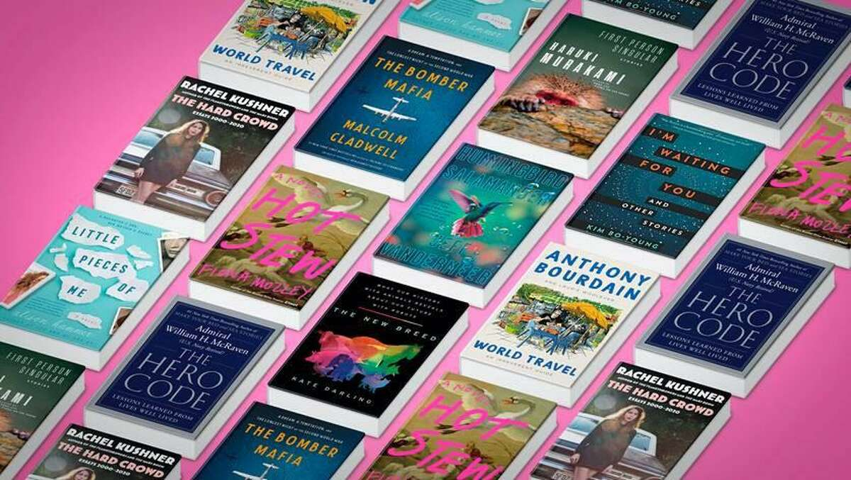 10 April book releases worth reading this month.