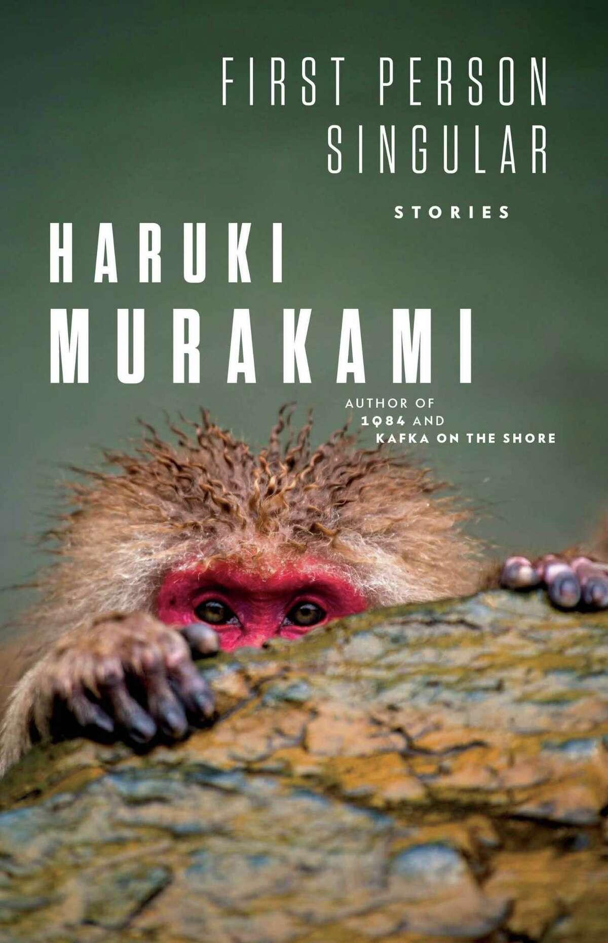 """First Person Singular"" by Haruki Murakami"