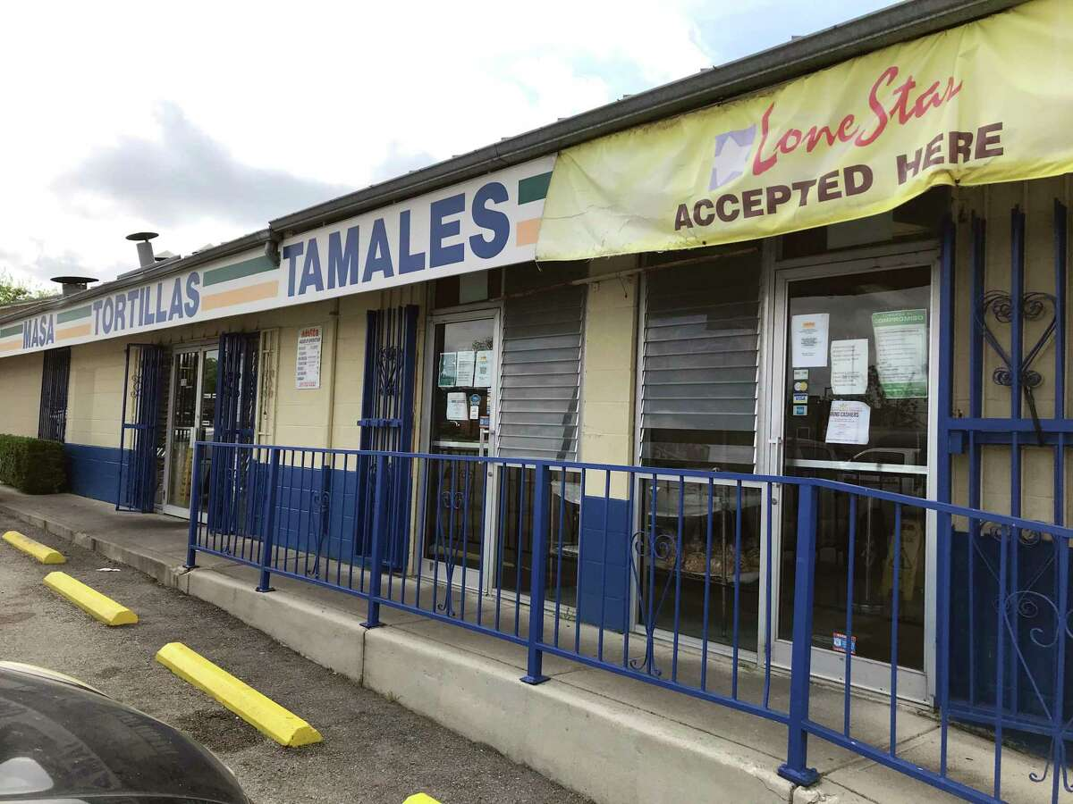 Adelita Tamales & Tortilla Factory is located at 1130 Fresno Drive.