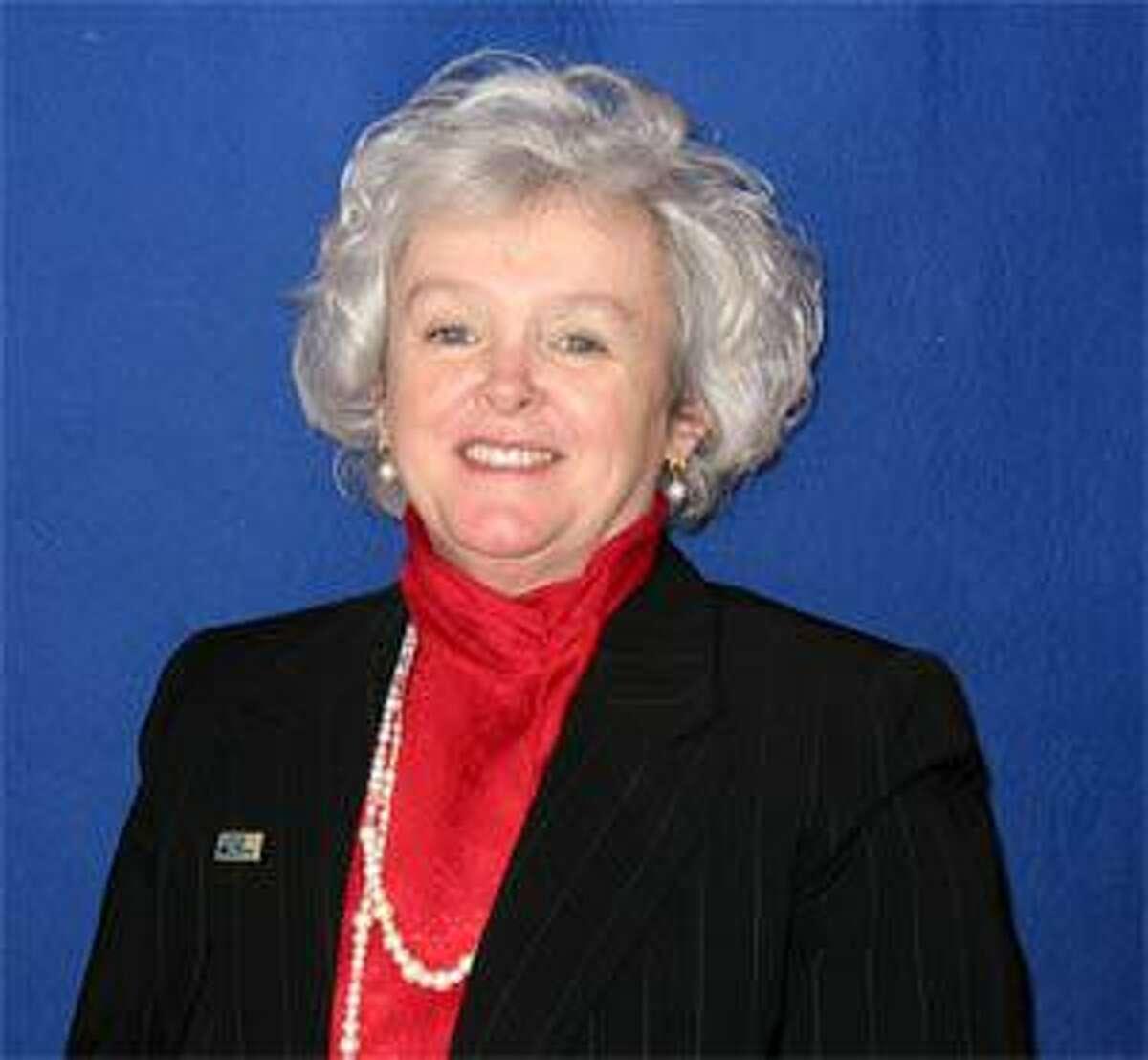 """Patricia """"Pat"""" Tarasovic will receive the Charles H. Flynn Humanitarian Award."""