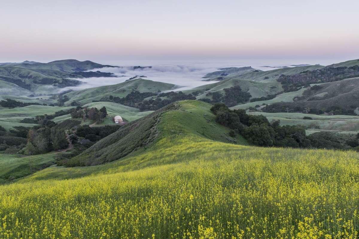 San Luis Obispo County, California.