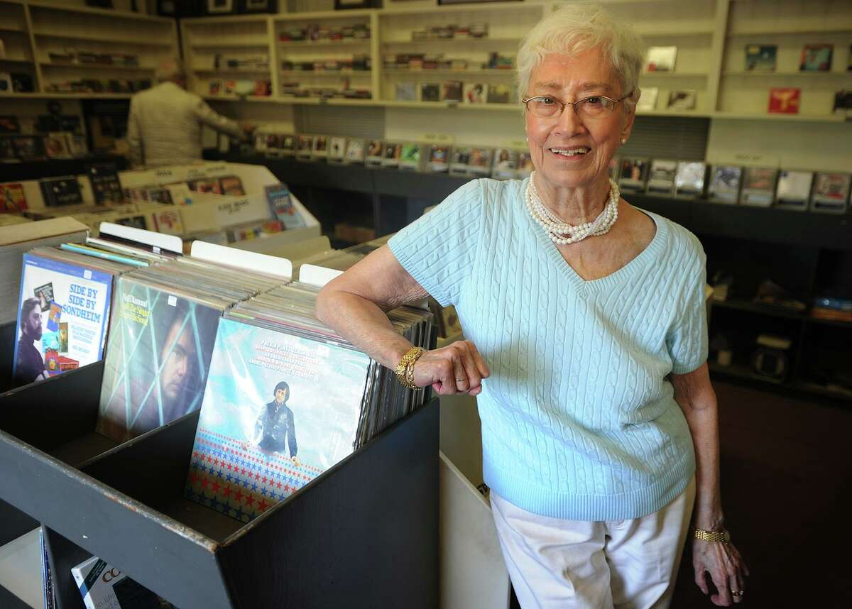 Sally White made Sally's Place in Westport a haven for music lovers for nearly three decades.