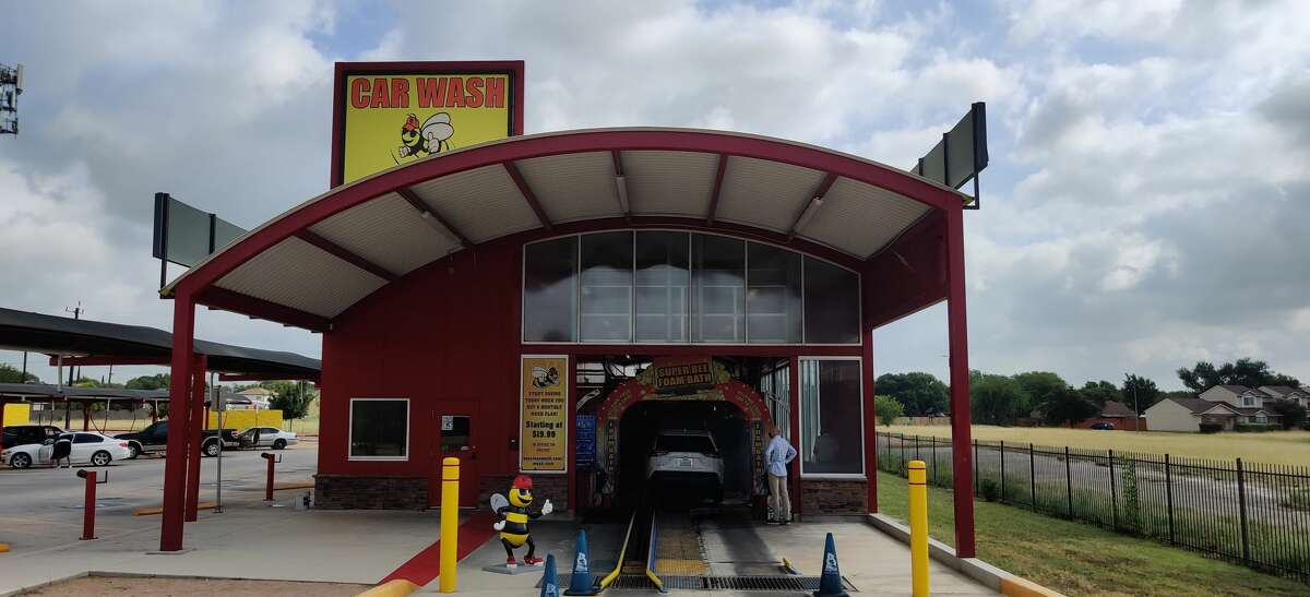 Beloved Bee Clean Car Wash sold its business to GO Car Wash last year.