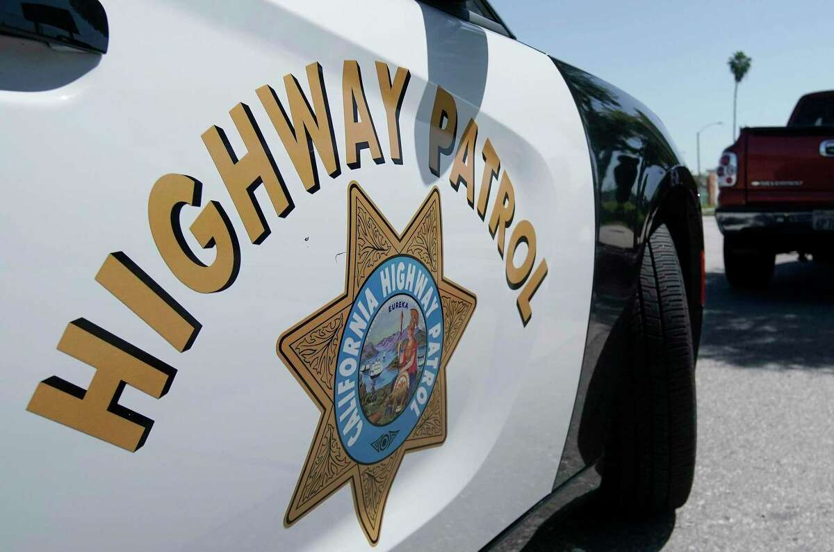 The California Highway Patrol closed westbound lanes of Highway 4 in Concord after two people were shot, one fatally.