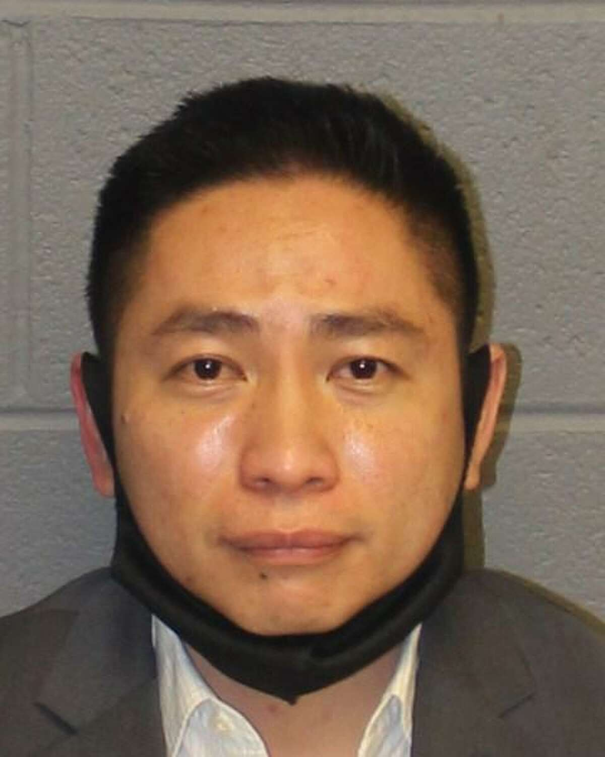 Thein Ly, 37, of Monroe
