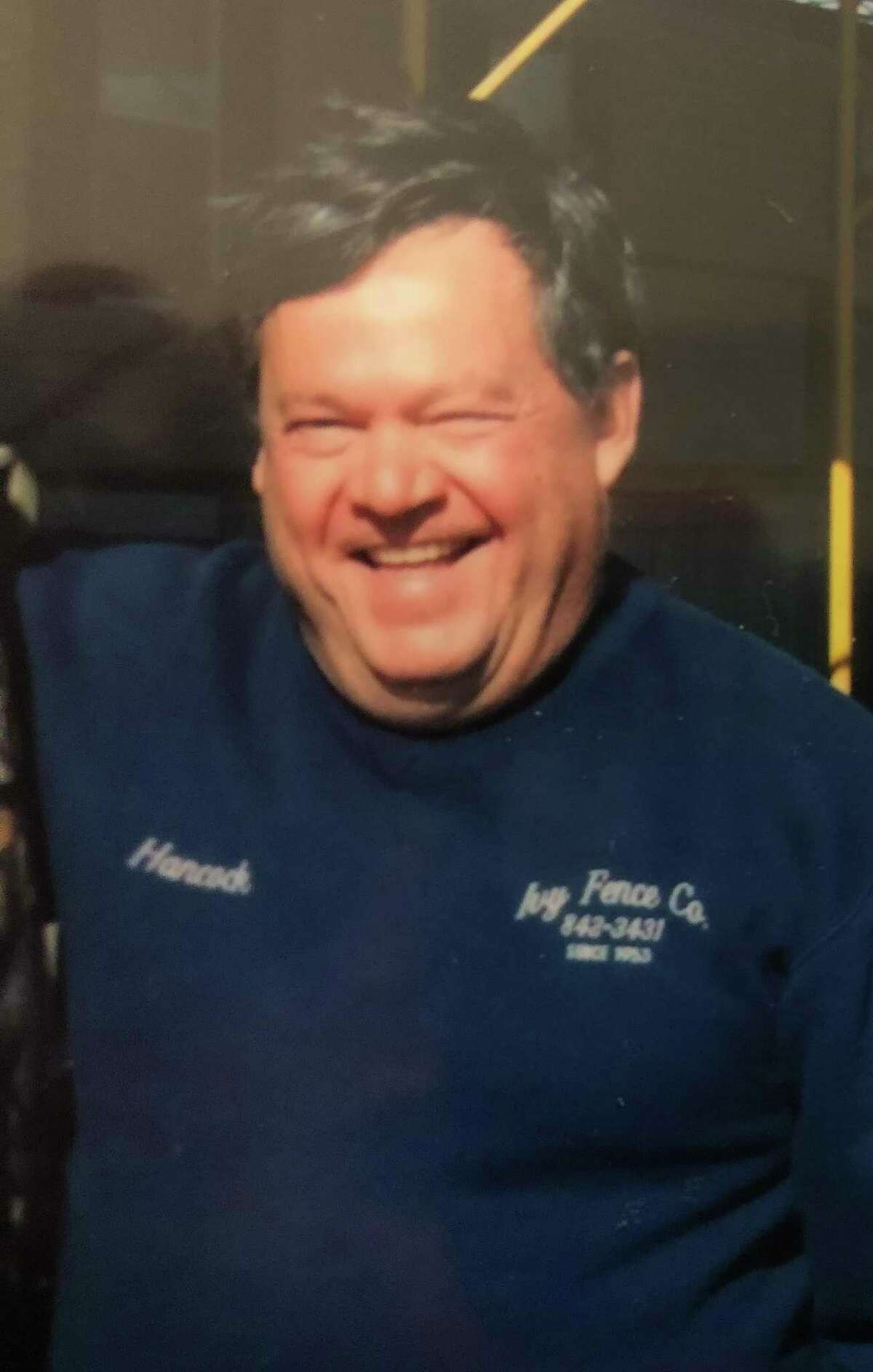 Larry Hancock, 71, has been diagnosed with dementia and now resides in a Tupelo, Miss., assisted-living facility.