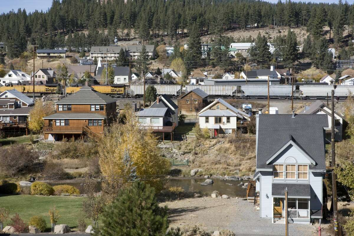 In Truckee, local renters are pleading for help on social media to find places to live as Bay Area transplants exacerbate the housing crisis.