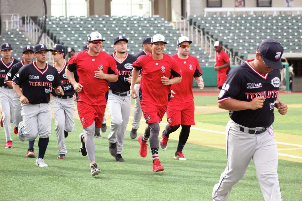 The Tecolotes Dos Laredos open spring training on Thursday.
