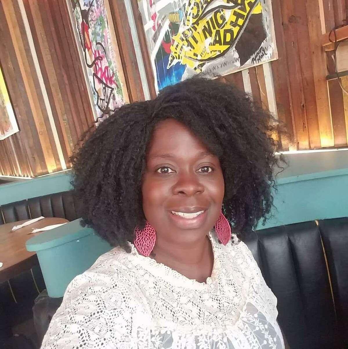 Keisha Cleveland Baptiste