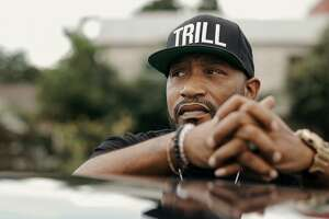 """Bun B's """"2 Trill Show"""" airs Wednesday April 14 at 11:00 a.m CT."""
