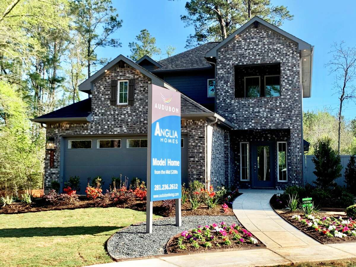 Home sales have started in Audubon, a new community located in Montgomery County and spanning nearly 3,000 acres. Pricing is from the $220,000s.