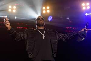 """Sean John Combs also known by his stage name Diddy pens a """"Letter to Corporate America."""" (Photo by Jason Koerner/Getty Images)"""