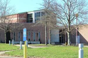 The former Connecticut Juvenile Training School, at 1225 River Road in Middletown, was shut down in 2018.