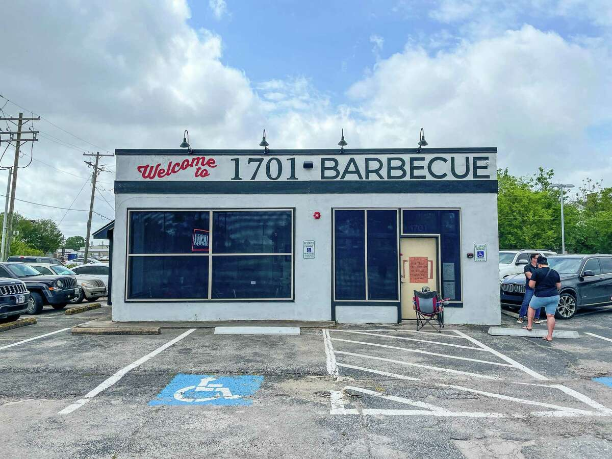 Blue Broussard has deftly blended what is essentially a foreign style of barbecue with the feel of Beaumont.
