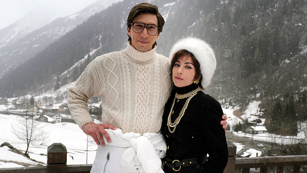 Gucci Heir Says 'House of Gucci' Film Is 'Stealing the Identity of a Family'