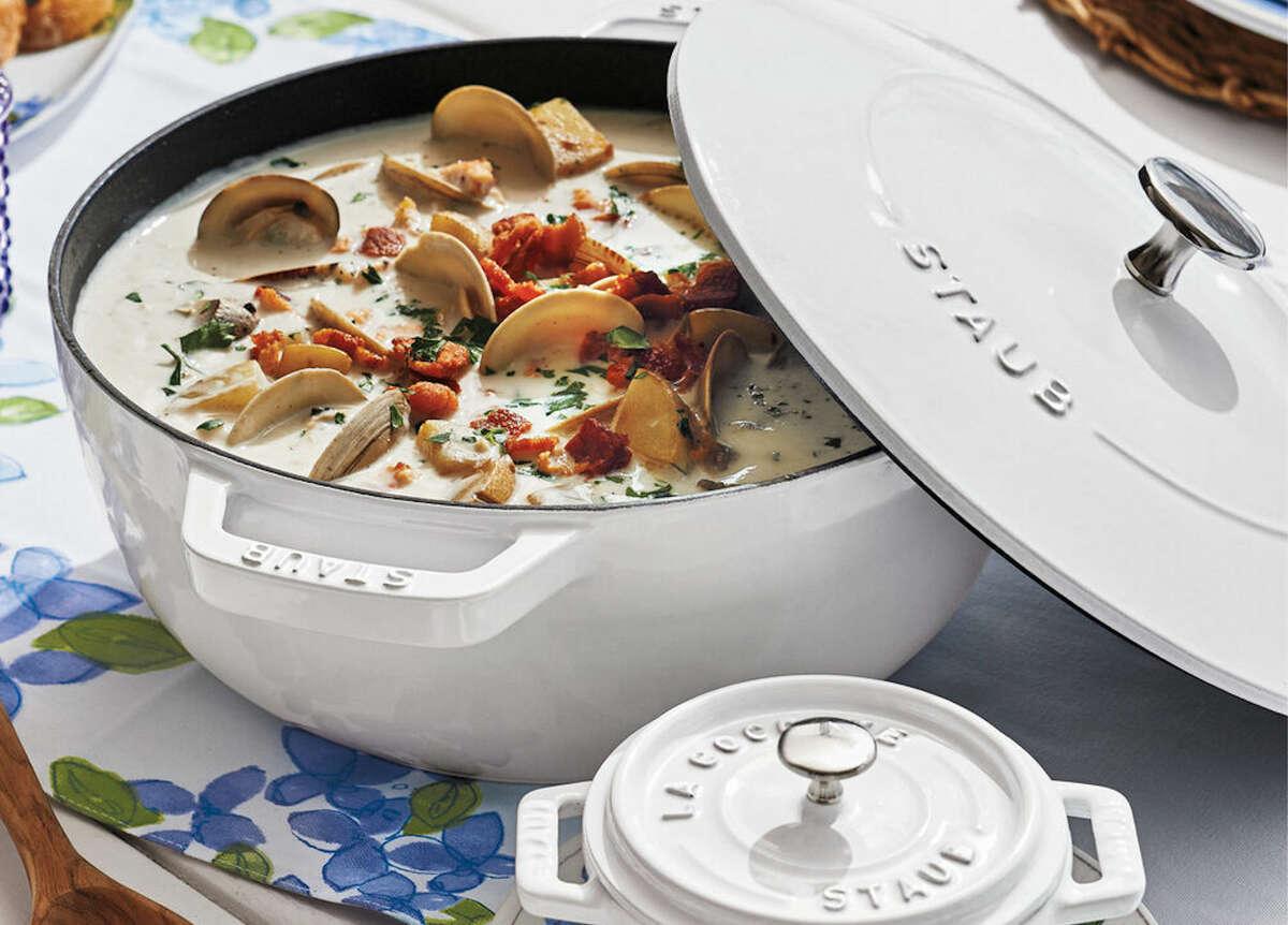 Staub Essential Oven, $189.96 at Sur La Table