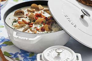 Staub Essential Oven , $189.96 at Sur La Table