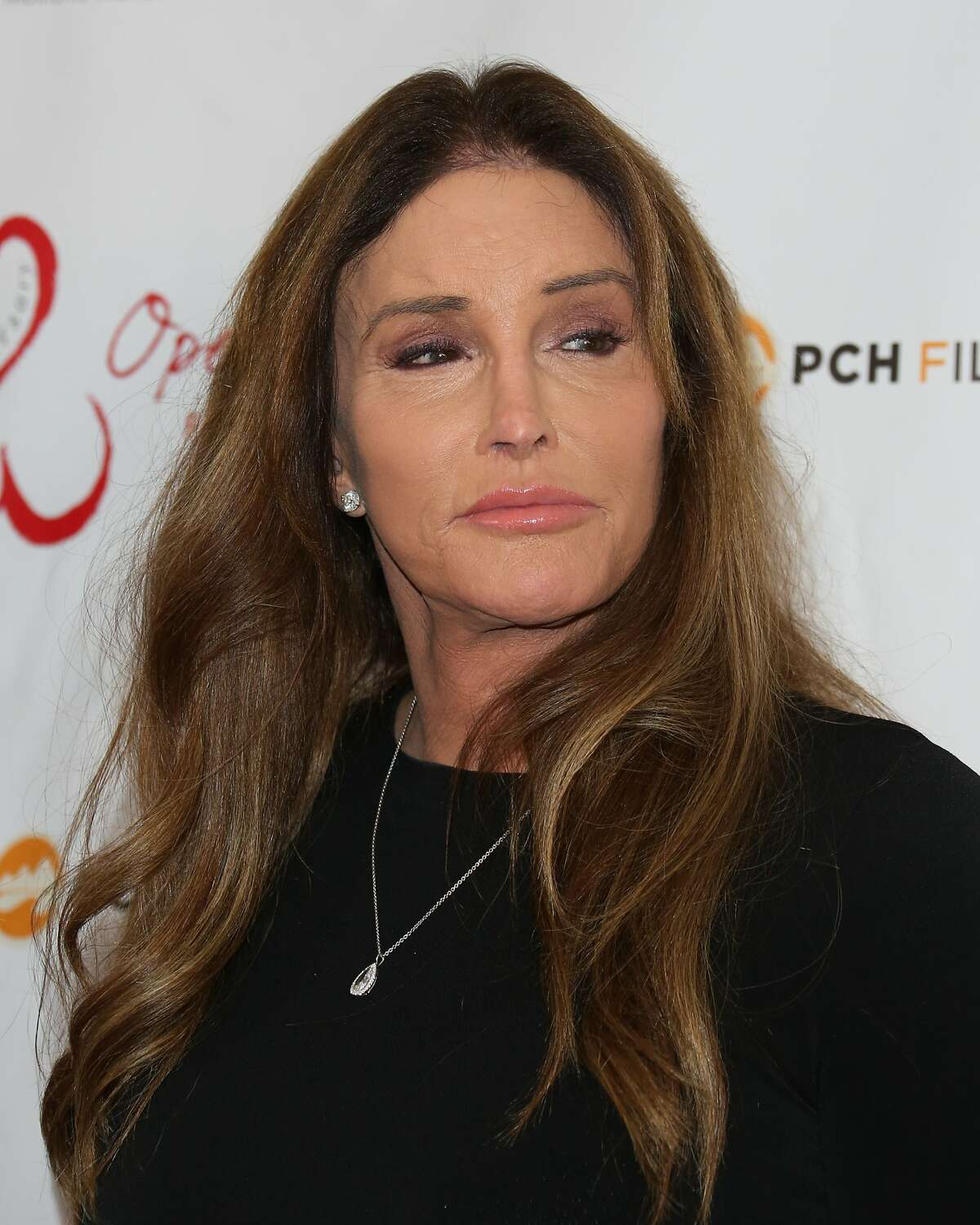 Caitlyn Jenner has remained silent on whether she plans to challenge Gavin Newsom for governor of California.