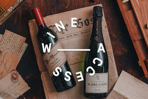 Wine Access is $25 off your first two shipments right now .