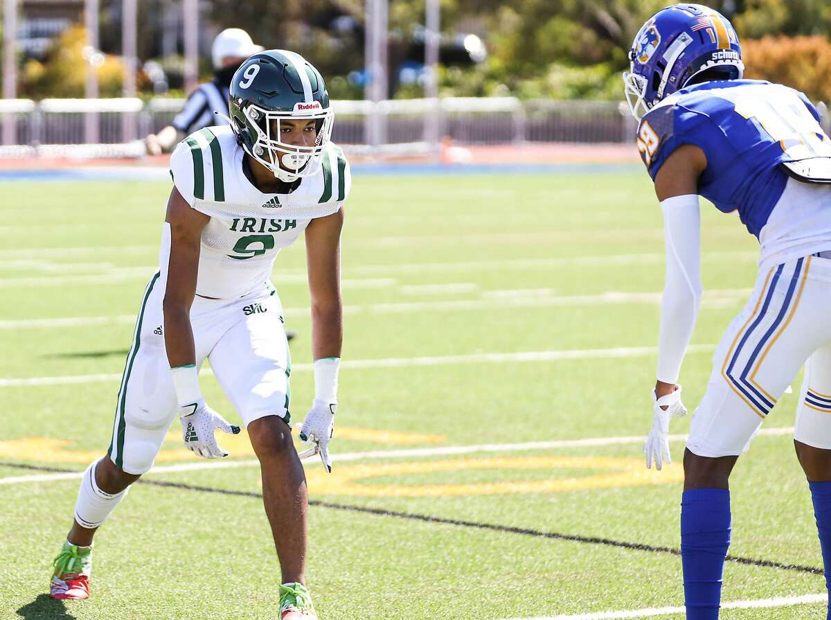 Sacred Heart Cathedral receiver and defensive back Tyrice Ivy Jr. has yet to receive a college offer, but he remains confident one is in the offing.