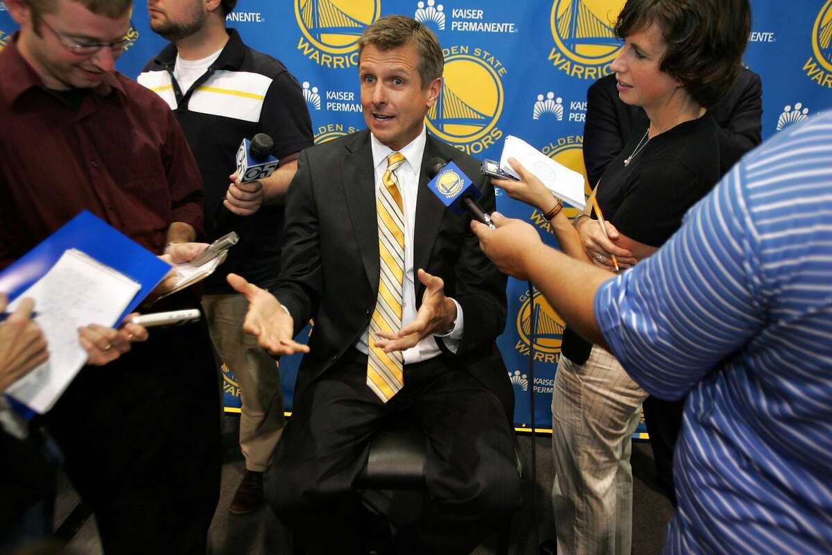 Welts began in 2011 by changing a culture, preparing the NBA franchise to win.